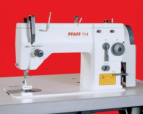 Pfaff 114