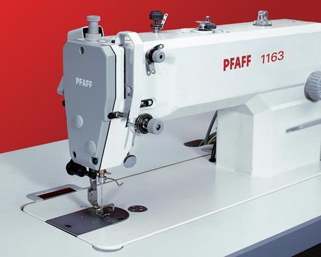 Pfaff 1163