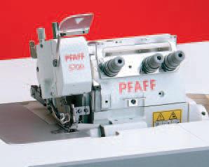 Pfaff 5700
