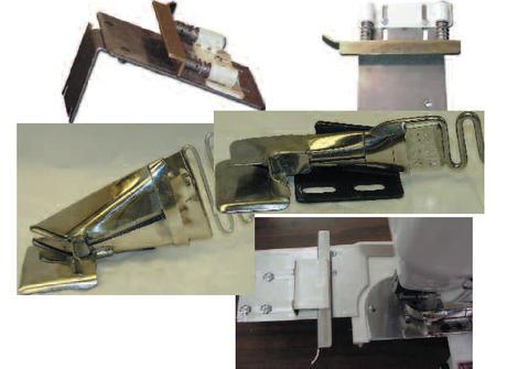 Accessoires de bordure