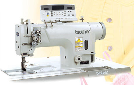 Brother T-8720B