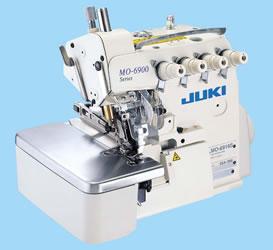 Juki MO-6900S