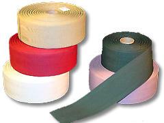 Bande de bordure et frange pour tapis